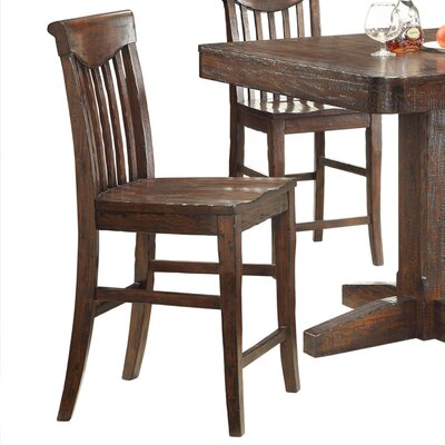 Gettysburg 24 Bar Stool (Set of 2)