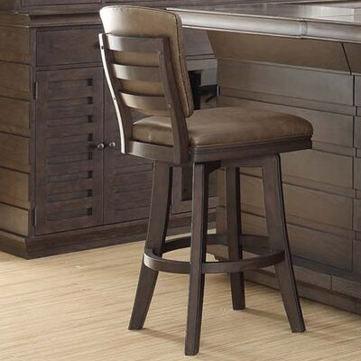 Toscana Birch 30.7 Swivel Bar Stool