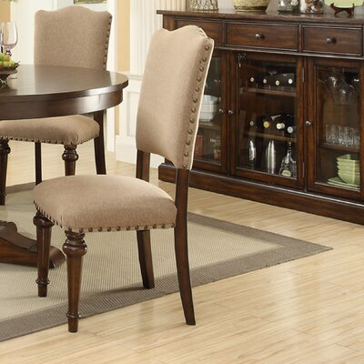 Trafalgar Side Chair (Set of 2)