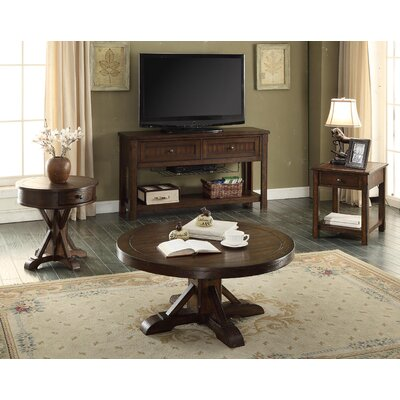 Gettysburg Coffee Table Set