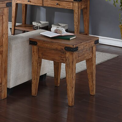 Shenandoah End Table