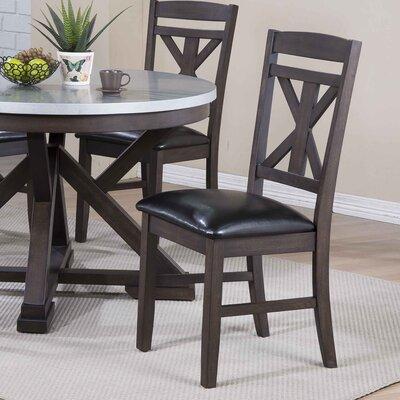 Hamilton UV Side Chair (Set of 2)