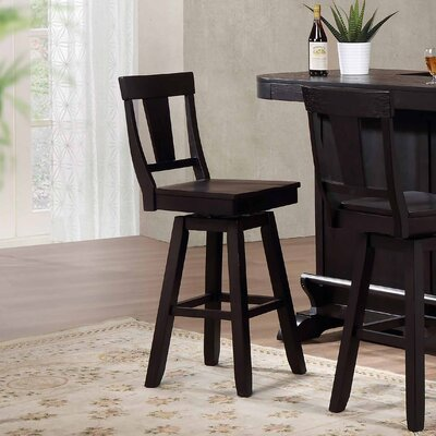 Rum Point 24 Swivel Bar Stool (Set of 2)