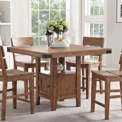 Shenandoah Pub Table Set