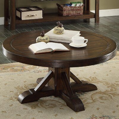 Tremper Coffee Table