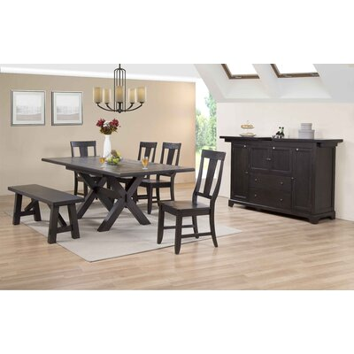 Rum Point Extendable Dining Table