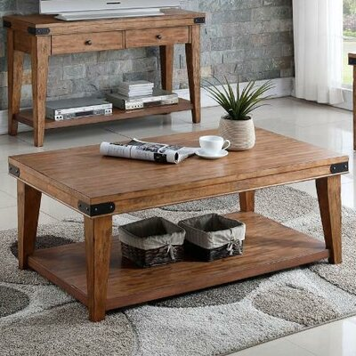 Shenandoah Coffee Table