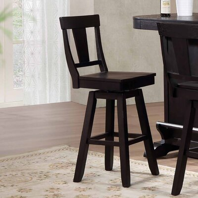 Rum Point 30 Swivel Bar Stool (Set of 2)