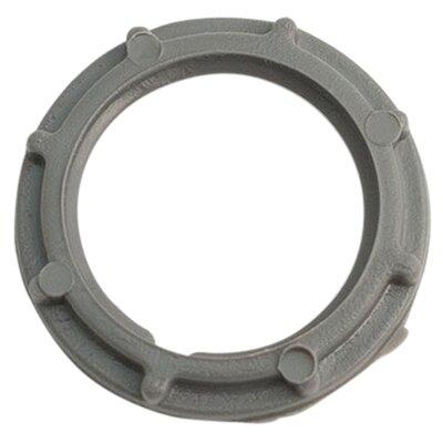 """3/4"""" PVC Lock Nut LT9LE"""