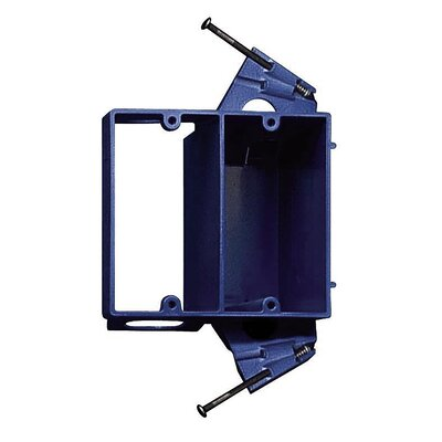 2 Gang Low Voltage Adjustable Bracket (Set of 2)