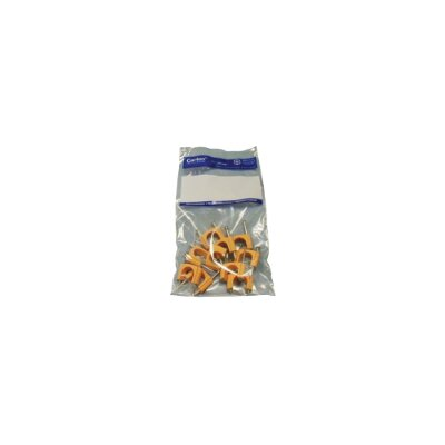 0.75 Cable Clips