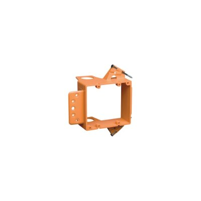 2 Gang Low Voltage Bracket (Set of 4)