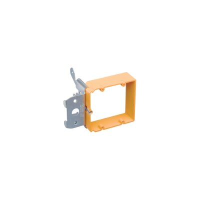 2 Gang Low Voltage Bracket (Set of 2)