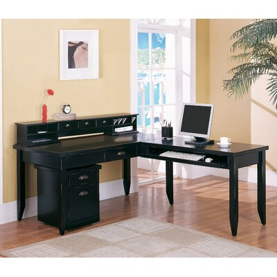 Loft L Shaped Writing Desk Product Picture 1761