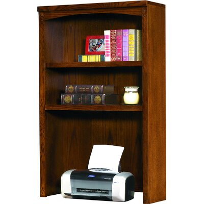 Mission Pasadena 48 H x 30 W Desk Hutch