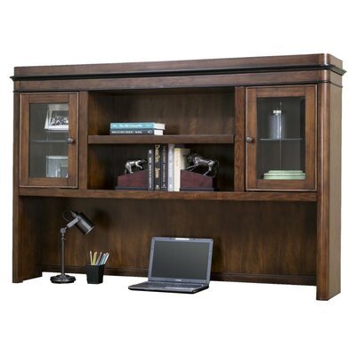 Kensington 45 H x 68 W Desk Hutch