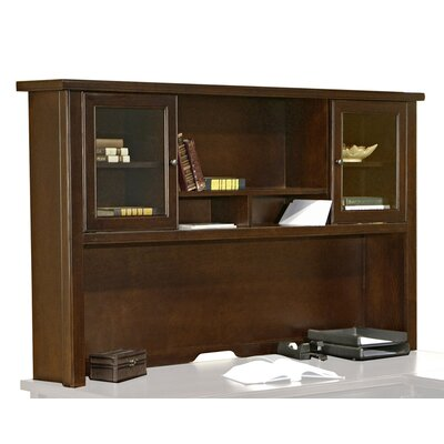 Tribeca Loft 43 H x 68.25 W Desk Hutch