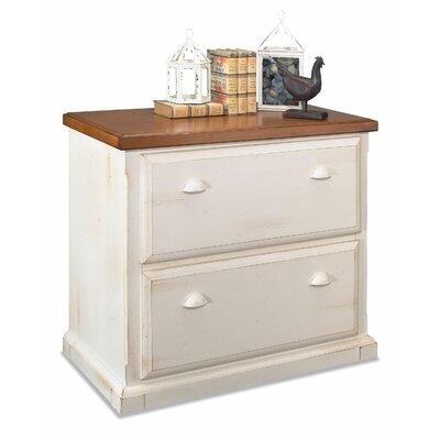 Elegant Low Price Kathy Ireland Home By Martin Furniture Southampton Oyster Lateral  File