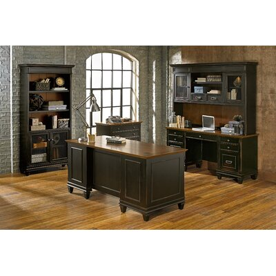 Hartford Standard Desk Office Suite Product Image 96