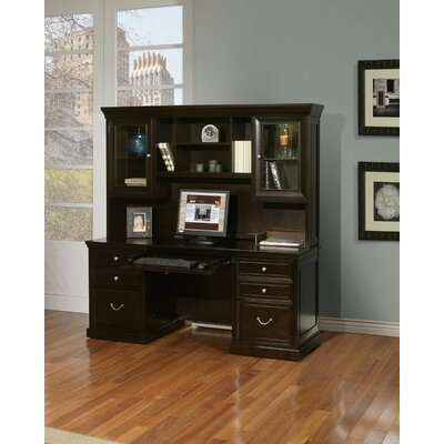 Learn more about Computer Desk Hutch Product Photo