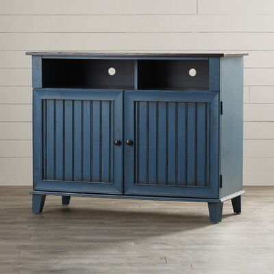 Eclectic 41.6 TV Stand