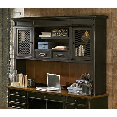 Hartford 49 H x 70.5 W Desk Hutch