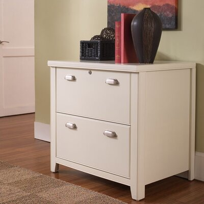 Low Price Kathy Ireland Home By Martin Furniture Tribeca Loft White Lateral  File