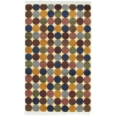 Aurora Abstract Area Rug
