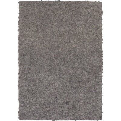 Eternity Bold Gray Open Field Area Rug