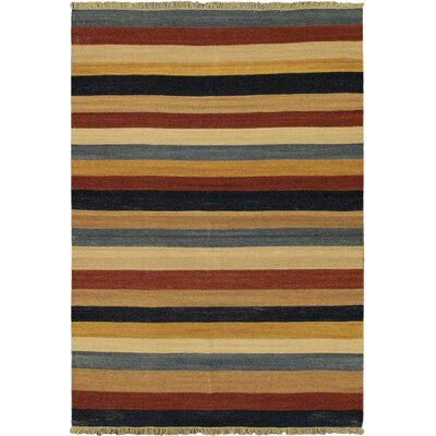 Fiesta Striped Area Rug