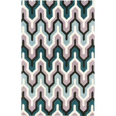 Almada Casual Hand Tufted Cream Area Rug