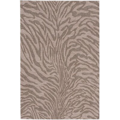 Humberto Casual Beige Area Rug Rug Size: Rectangle 4 x 6