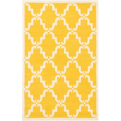 Adorno Transitional Hand Tufted Cream Area Rug