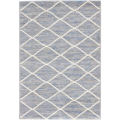 Noto Transitional Cream Area Rug Rug Size: Rectangle 310 x 57