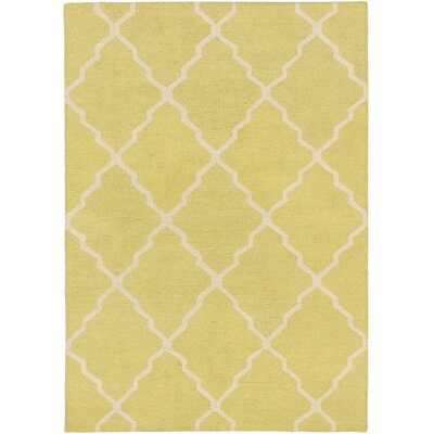 Hartland Transitional Hand Tufted Ivory Area Rug