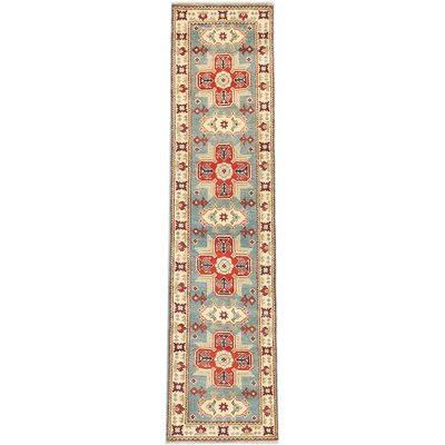 Finest Gazni Hand-Knotted Area Rug