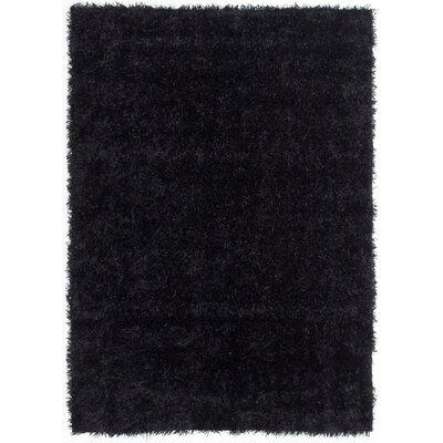 Hand-Tufted Area Rug Rug Size: 47 x 67
