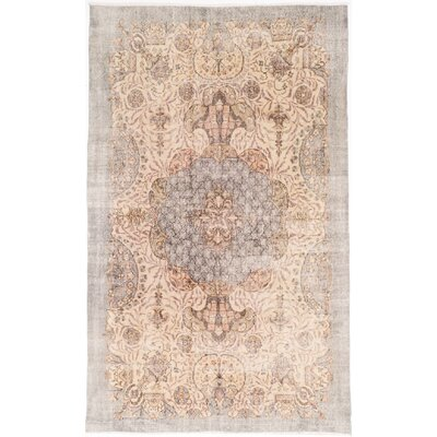 Braintree Hand-Woven Ivory Area Rug