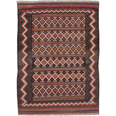 Persian Brown Area Rug