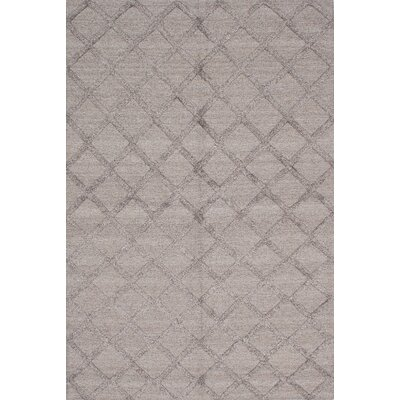 Cambridge Handmade Dark Khaki Area Rug
