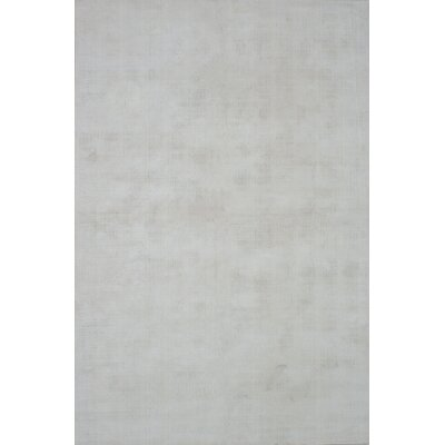 Don Hand-Knotted Cream Area Rug