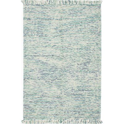 Manhattan Hand-Woven Cream Area Rug