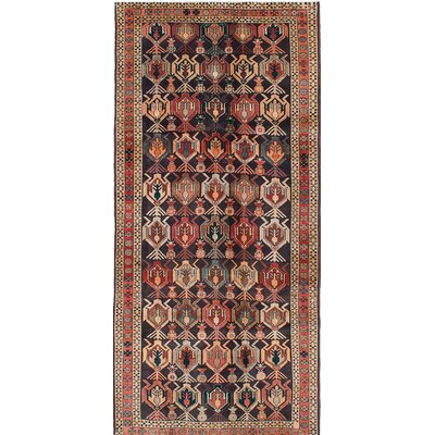 One-of-a-Kind Bilboroughs Hand-Knotted Beige/Brown Area Rug