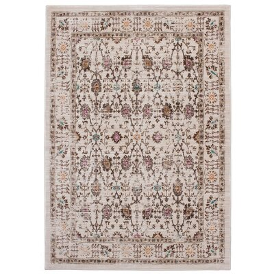 Maude Cream/Ivory Area Rug