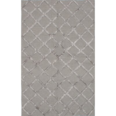 Bonefield Kilim Gray Area Rug