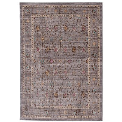 Maude Gray Area Rug