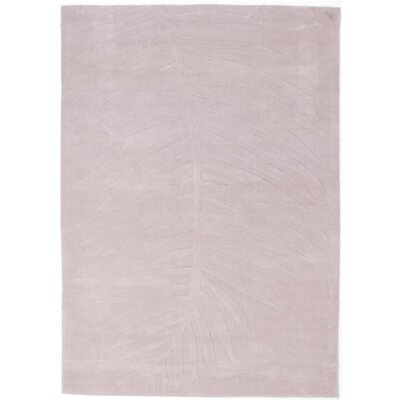 Sonseta Hand-Tufted Dark Cream Area Rug