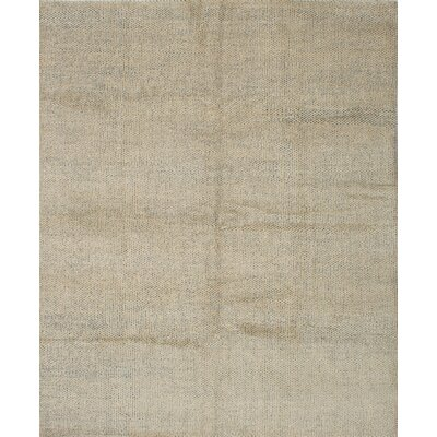 Bridgewater Hand-Knotted Gray/Yellow Area Rug