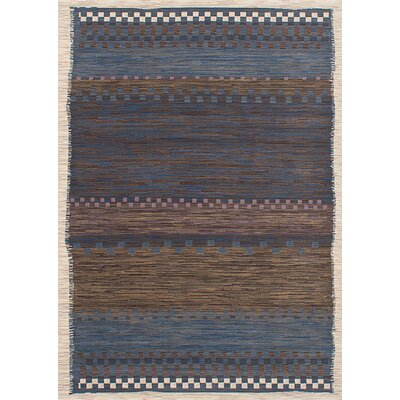 Harter Gray/Tan Area Rug