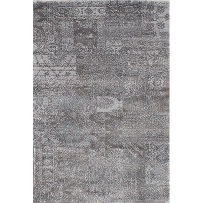 Haylee Gray Area Rug